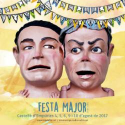 Festa Major de Castelló d'Empúries