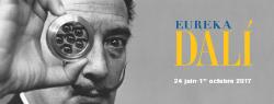 Exposició 'Dalí: Eurêka!'