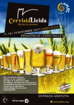 8a Fira Cervisia Lleida