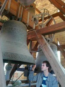 Conferència 'Les campanes: història i paisatge sonor'