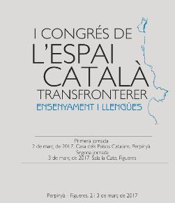 I Congrés de l'Espai Català Transfronterer