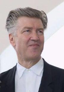 El director de cinema nord-americà David Lynch.. Font: Viquipèdia