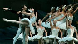 El Ballet de Moscou. Font: web de l'Auditori de Girona