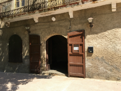 Programa d'activitats d'estiu del Centre d'Art i Cultura (ARBAR) de la Vall de Santa Creu (El Port de la Selva)