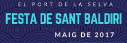Festa Major de Sant Baldiri al Port de la Selva