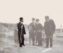 Exposició 'Empúries, la gran empresa arqueològica de Josep Puig i Cadafalch (1908-1923)'