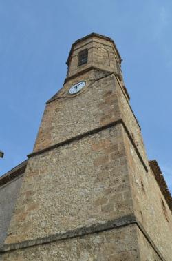 Visita guiada a l'església de Santa Margarida