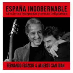 Espectacle España Ingobernable