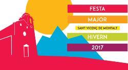 Festa Major d'Hivern a Sant Vicenç de Montalt