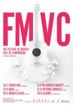 XVIII Festival de Música de la Vall de Camprodon