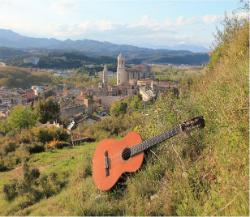 XIV Festival de Guitarra Girona Costa Brava