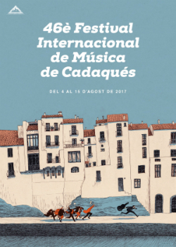 XLVI Festival Internacional de Música de Cadaqués