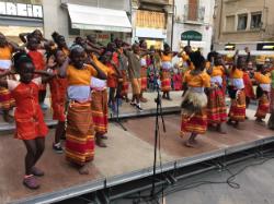Concerts del Cor Safari (Uganda)