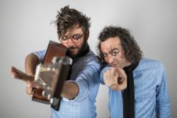 El duet Antilópez. Font: entradium.com