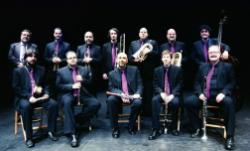 Concert del LVI Aplec de la Sardana de Figueres