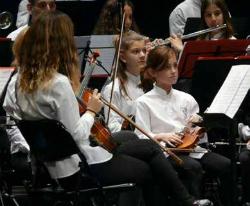 Concert de la Jove Orquestra de Figueres (JOF)