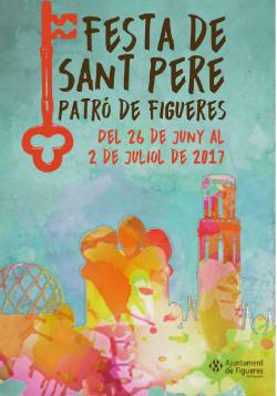 Festa de Sant Pere a Figueres