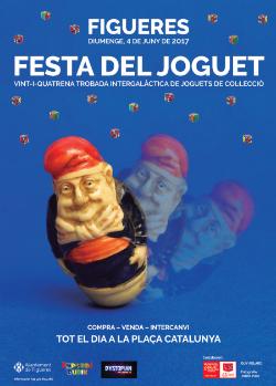 XXIV Trobada de Joguets de Col·lecció: Festa del Joguet