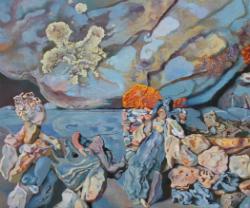 Exposició d'Antoni Pitxot (1934-2015). Pintura