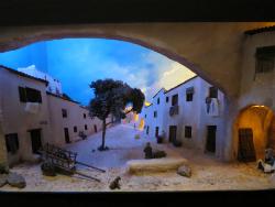 XIII Mostra de pessebres i diorames de Figueres