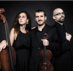 Concert del Trio Delphos