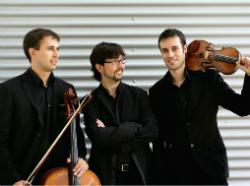 Concert del Trio Pedrell
