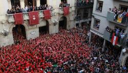 Fira de Santa Úrsula a Valls