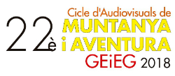 Cartell del cicle. Font: web del GEiEG