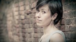 Concert d'Alba Ventura (piano). Font: web de l'Auditori de Girona