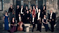 Gabrieli Consort & Players.  Font: web de l'Auditori de Girona