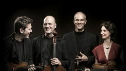 Concert del Quartet Casals. Font: web de l'Auditori de Girona