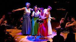 """Concert """"Voooox!"""" Font: web de l'Auditori de Girona"""