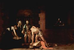 Conferència 'Caravaggio: la fugida de Roma. Nàpols i Malta'