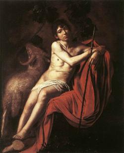 Conferència 'Caravaggio: final de partida'