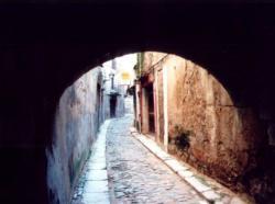 Recorregut guiat La memòria secreta de la Girona pecadora