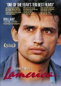 """Projecció de la pel·lícula """"Lamerica"""", de Gianni Amelio (1994). Font: Viquipèdia"""