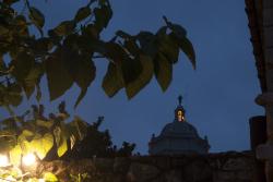 "Visita guiada ""Josafat torna a casa"". Font: Museu d'Art de Girona"
