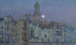 Exposició 'Prudenci Bertrana, pintor'