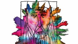 """Exposició """"Ramon Llull. Orifanys...i altres bestieses"""". Font: web del Centre Cultural la Mercè"""