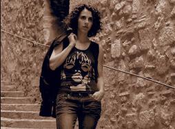 """Representació de """"La filla de Chagall"""", de Ferran Joanmiquel. Font: www.timeout.cat"""