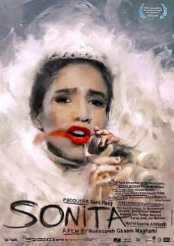 """Projecció de la pel·lícula """"Sonita"""", de Rokhsareh Ghaemmagham (2015). Font: filmaffinity.com"""