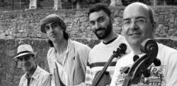 Grup Brunzit. Font: web de la Casa de Cultura de la Diputació de Girona