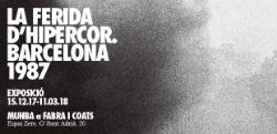 Exposició 'La ferida d'Hipercor. Barcelona 1987'