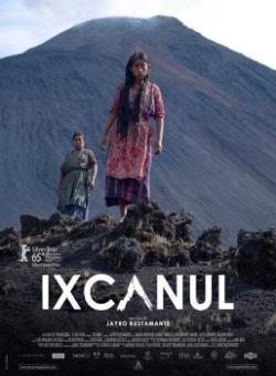 """Projecció de la pel·lícula """"Ixcanul"""", de Jayro Bustamante (2015). Font: filmaffinity.com"""