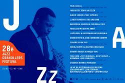 28è Festival de Jazz de Granollers 2018