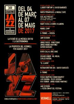 3r Festival de Jazz de Manresa