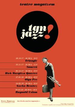 Cicle Tarragona Jazz