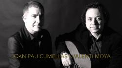 Actuació de Valentí Moya & Joan Pau Cumellas Quartet