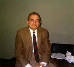 Acte commemoratiu del Centenari del naixement de Joan Reglà i Campistol (1917-1973)