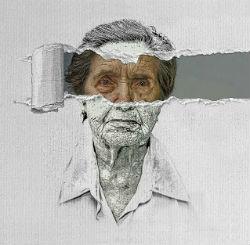 Exposició 'Memòria d'un repte', de Jordi Gallego i Caldas. Fotografia